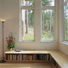 bookcase bench bibliothèque design nos plus belles inspirations window