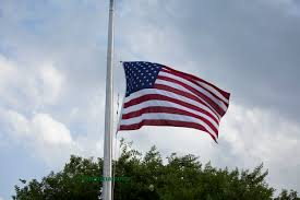 Us Flags At Half Mast Flags To Be Flown At Half Staff For Former Wa Governor And Wife