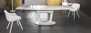 tavoli sala da pranzo calligaris tavolo allungabile tavoli design allungabili calligaris