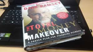 book review dave ramsey u0027s total money makeover u2014 steemit