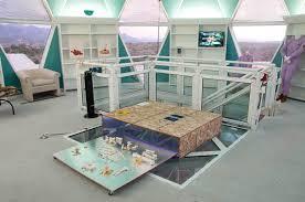 lee pivnik at biosphere 2