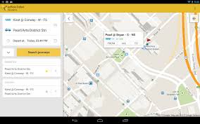 Map Of Dallas Area Ezride Dallas Dart Transit Android Apps On Google Play