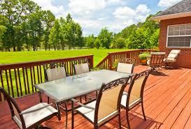 3 simple steps to clean outdoor furniture u2013 p u0026g everyday p u0026g