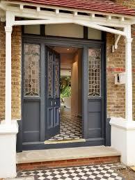 glass panels for front doors front door entrance designs entry victorian with stained glass