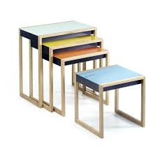 best nesting tables design ideas and decor