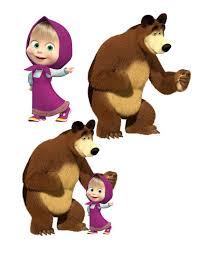 masha image masha cutout masha bear digitalartmovement