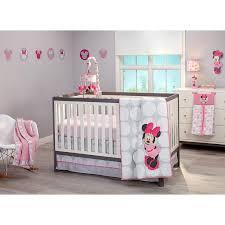 Toys R Us Comforter Sets Best 25 Minnie Mouse Crib Set Ideas On Pinterest Disney Crib