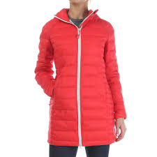 canada goose women u0027s brookvale hooded coat at moosejaw com