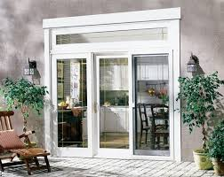 Simonton Patio Doors Retrofit Sliding Patio Door From Simonton Windows Inc For Simonton