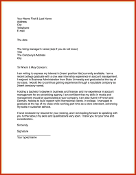 Business Letter Signature by Endings For Business Letters Gallery Examples Writing Letter