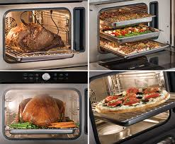 How To Make Chicken In A Toaster Oven Thermador Steam Oven Review
