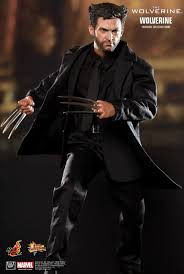 Favorito Hot Toys The Wolverine 1/6 Figure Revealed & Up for Order  &QO27