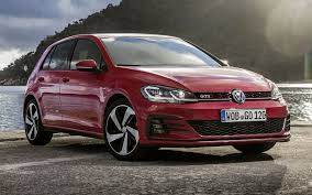 volkswagen gti wallpaper volkswagen golf gti 5 door 2017 wallpapers and hd images car pixel