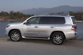 lexus jim white used 2013 lexus lx 570 suv pricing for sale edmunds