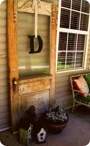 top 25 best vintage door decor ideas on pinterest rustic