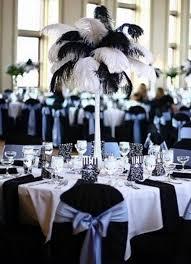black and white wedding ideas 9 black and white wedding ideas