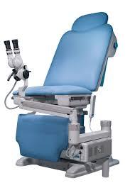 sedia ginecologica poltrona per visita ginecologica elettrica a pedale