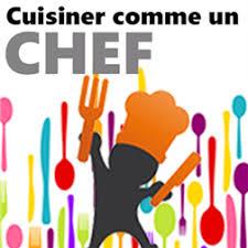cuisinez comme un chef cuisiner comme un chef vtpie