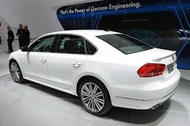 volkswagen passat news and information autoblog