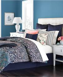 California King Comforters Sets Martha Stewart Collection Cloister 10 Pc Comforter Sets Created