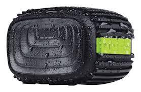 merkury rugged portable bluetooth speaker black mi spb12 351