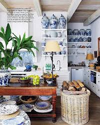 Blue And White Kitchen 620 Best I Adore Blue And White And All Things Blue Images