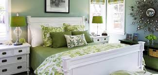 Green Bedroom Designs 50 Best Bedrooms With White Furniture For 2018