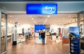 siege social krys service clientèle krys