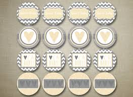 baby shower cupcake toppers printable cupcake topper baby shower