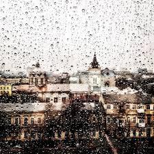 imagenes de paisajes lluviosos día lluvioso paisaje urbano foto gratis en pixabay