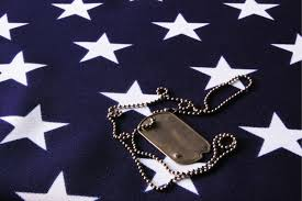 remembrance dog tags honoring all who served navy seals