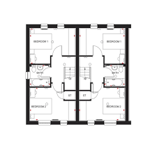 barratt homes thornbury floor plans