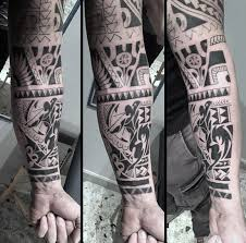 50 unique forearm tattoos for cool ink design ideas