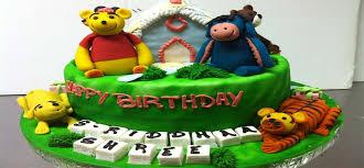 chocolate birthday cakes gallery