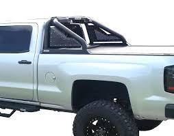 Truck Bed Bars 2014 2018 Chevy Silverado Go Rhino Sport Bar 2 0 Go Rhino 911000t