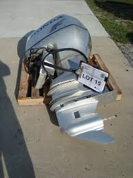 honda outboard motor government auctions blog