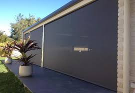External Awnings Brisbane Heavy Duty Channel Ozrite Awnings U0026 Outdoor Blinds U2013 Ozrite