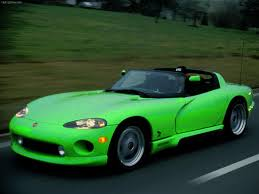 Dodge Viper 1994 - auction results and data for 1993 rinspeed viper veleno rt 10