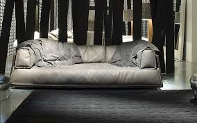 Soft Sofas Forrest Soft Small Sofa By Meridiani - Hard sofas