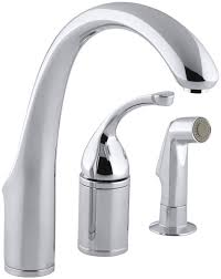 list of best kohler kitchen faucets 2015
