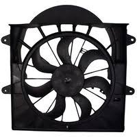 2006 jeep grand radiator 2006 jeep grand radiator fan assembly