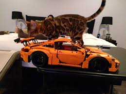 lego porsche 911 gt3 rs lego gt3 rs rennlist porsche discussion forums