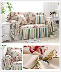 Modern Sofa Covers by Full Cover Slipcover Sofa Cover Cloth European Pastoral Modern