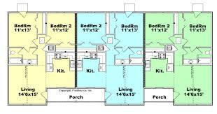 gallery of triplex blueprints fabulous homes interior design ideas