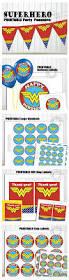 wonder woman party ideas planning supplies u0026 gifts superhero