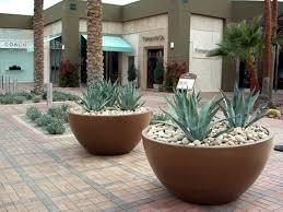 large garden troughs planters u2014 farmhouse design and furniture
