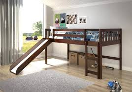 kids beds with slides
