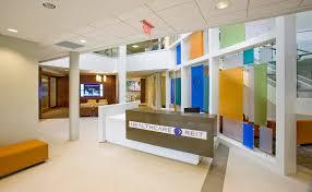 Doctor Clinic Interior Design Vanderbilt Medical Center One Hundred Oaks Gresham Smith And