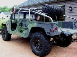 jeep hummer conversion http angryiron com berserker humvee project berserkcage5 jpg