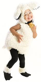 fluffy halloween costumes lamb costumes costumes fc